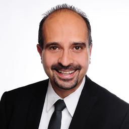 Ralf Rajendra - Eurosearch Consultants GmbH - München