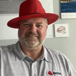Dipl.-Ing. Michael Fuhr - Oracle Deutschland B.V.& Co. KG, München - Frankfurt am Main