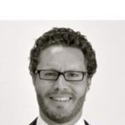 Philipp von Holtzendorff-Fehling - ServiceMaster - Memphis