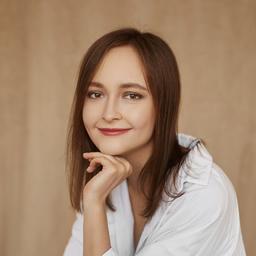 Aleksandra Antaniuk's profile picture