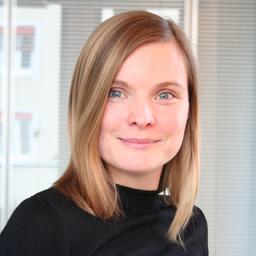 Caroline Roser - DIEONLINEFABRIK Agentur für Onlinemarketing GmbH - Berlin
