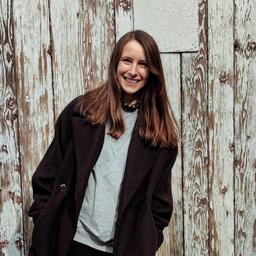 Franziska Grimm's profile picture