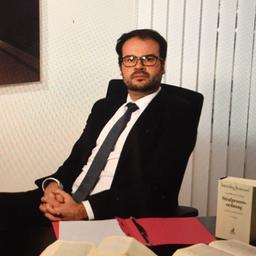 Marc Wederhake - Rechtsanwaltskanzlei Wederhake München - München