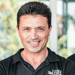 Skender Laqi - the LEVEL Health & Fitness Studio - Bocholt