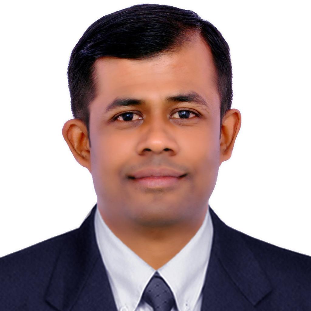 Santhosh Basavarajappa's profile picture