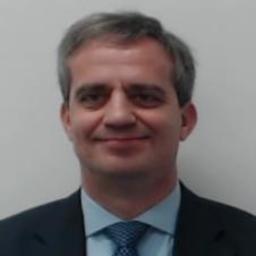 Miguel Angel Bayona Pérez - European Central Bank - Frankfurt am Main