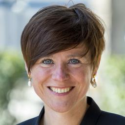 Vera Brannen - Usable Brands AG - Zürich