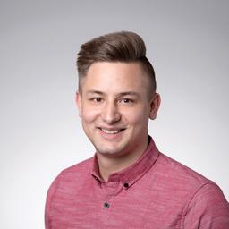 Daniel Albert's profile picture