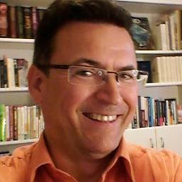 Andreas Weigel - www.buch-jung.de | Bücher für Unternehmer - Reutlingen