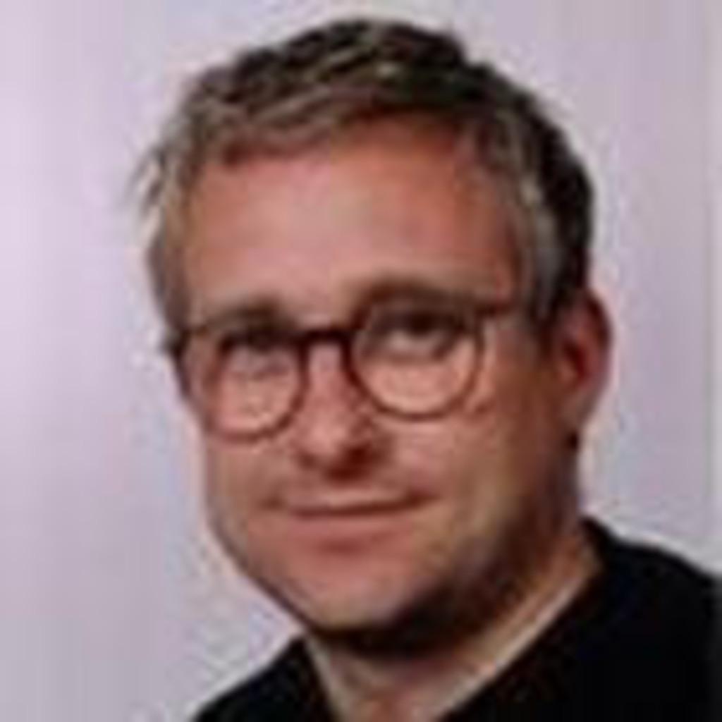 Stephan Niemeier Lehrer Carlo Mierendorff Schule Frankfurt Xing