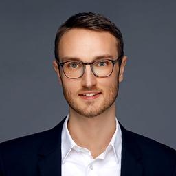 Benedikt von Garrel - C3 Creative Code and Content - Berlin