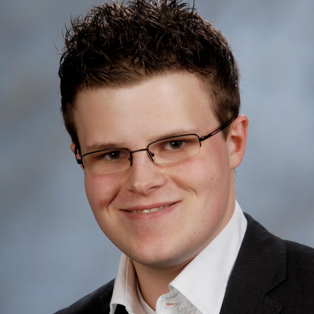Benjamin gantner ingenieur im bereich anwendungstechnik for Ingenieur fertigungstechnik