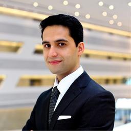 Ghobat Shukoor's profile picture
