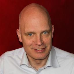 Axel Schaumann