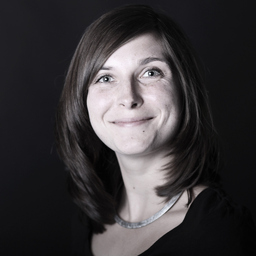 Daniela Engelhardt - McDonald's Kinderhilfe Stiftung - Leipzig