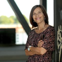 Andrea Pargätzi - Andrea Pargätzi - Hamburg