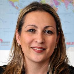 Rukiye Cankiran - Journalistin - Hamburg