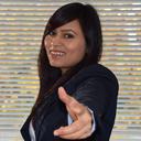Deepika Singh - Frankfurt am Main