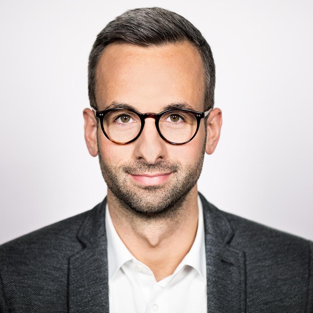 Moritz Brauns's profile picture
