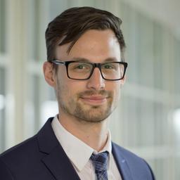 Simon Hiller's profile picture