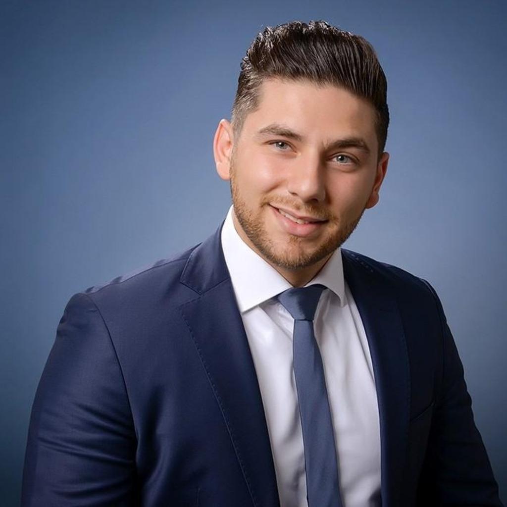 Hasan Agakoc's profile picture