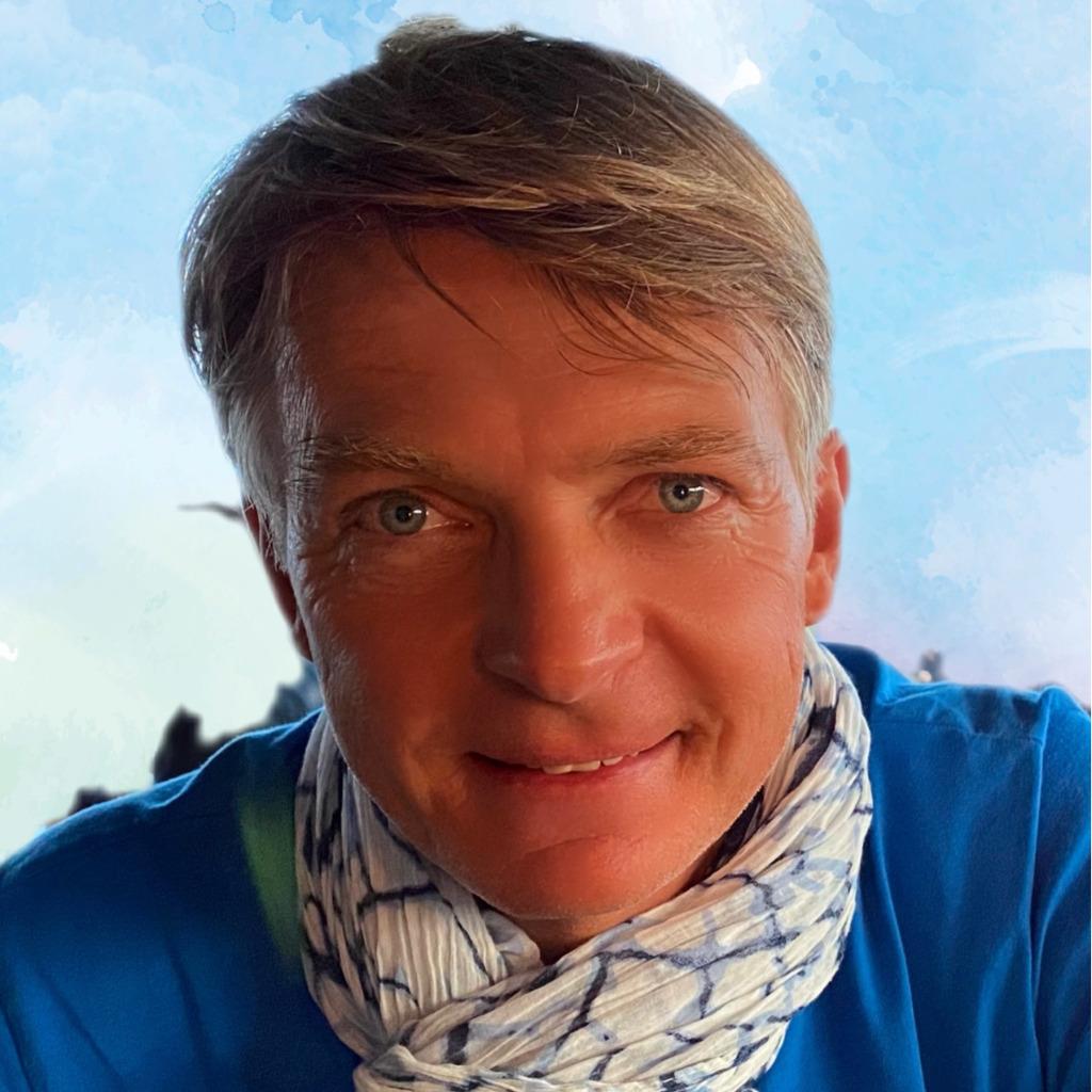Christian Behr