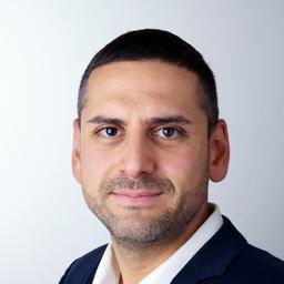 Numan Özgür's profile picture