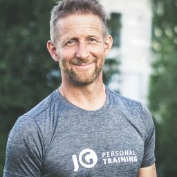 Jörg Gerstmann - JG Personal Training - Gräfelfing