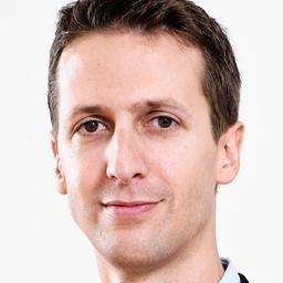 Jens Hoppe - CONTENS Software GmbH - München