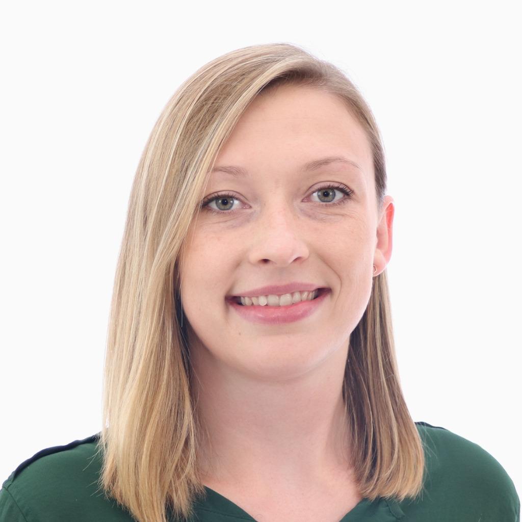Michelle Barthelmös's profile picture