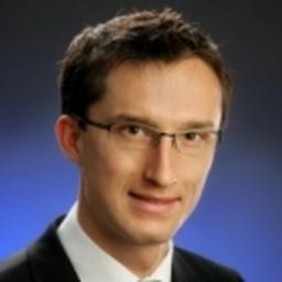 Dr. Tim Jensen - Mercedes Benz Bank, Stuttgart - Stuttgart