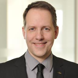 Olaf Lingelbach - MediFox GmbH - Hildesheim