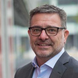Guido Kaeser - msg systems ag Schweiz - Zürich