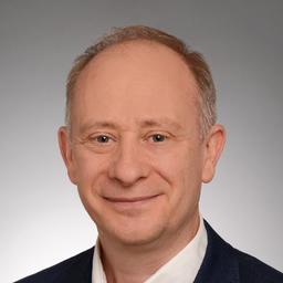 Dipl.-Ing. Karsten Reichart - General Electric (Schweiz) GmbH - Baden