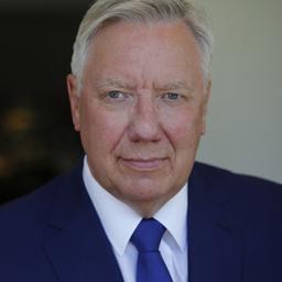 Prof. Dr. Dieter Jocham - Coaching Management Beratung - Lübeck
