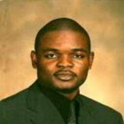 Kenneth Gwanmesia - Deloitte Consulting - Tulsa, OK