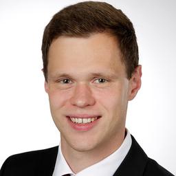 Florian Häußler Marketingreferent Digitale Medien Rauch
