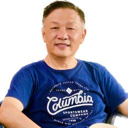 Q. Han - Mac Panther (Hunan) Tools Co.,Ltd. - Changsha