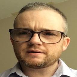 Paul Wrenn - Freelance Developer - Zurich