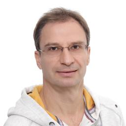 Ralph Leipert - DHL Freight GmbH - Bonn