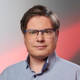 Dr. Martin Süßkraut's profile picture