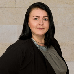 Nicole Pohl - Prosenicon GmbH - Hohenfelde