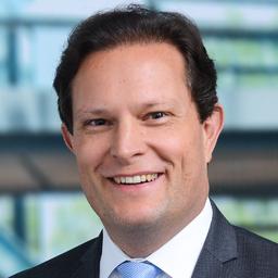 Dr. Michael Adam - Deloitte Consulting GmbH - Walldorf