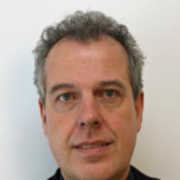 Hans-Peter Jordi's profile picture