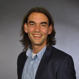 Dr. Manuel Heurich's profile picture