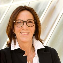 Claudia Vogl