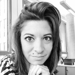 Verena Lichius - Tempo-Team Personaldienstleistungen GmbH - Berlin