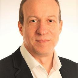 Stefan Schneider - Interim-Experten - Zürich-Oerlikon