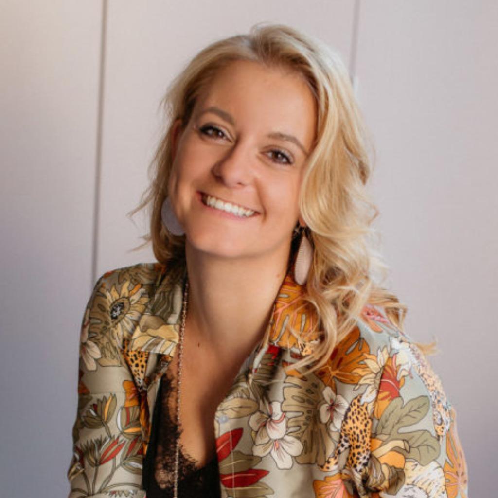 Jenny Gartemann Einrichtungsberaterin Raumspot Home