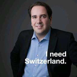 Renato Julier - Interlaken Tourismus - Interlaken